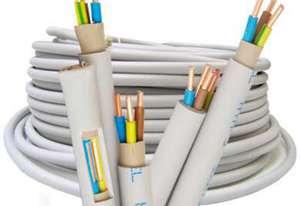 Провода для внутренней проводки
