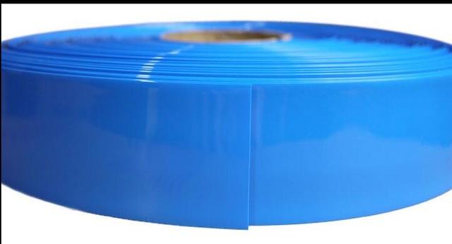 Термоусадочная трубка большого диаметра