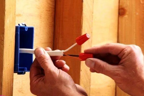 Выбор кабеля для ванной