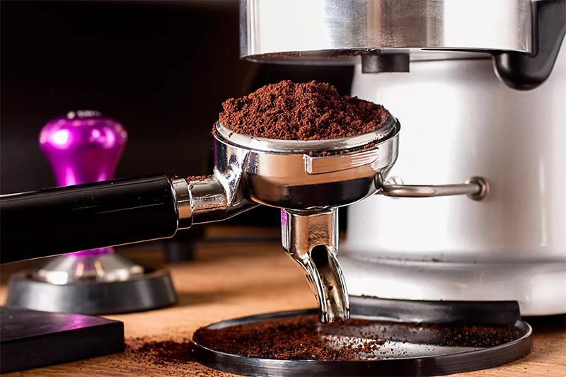 Сколько стоит кофеварка
