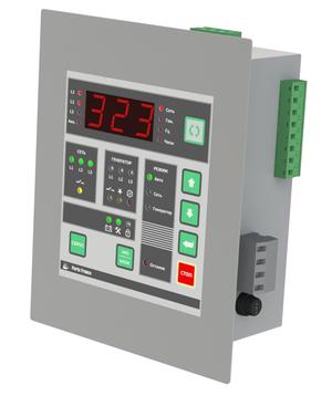 АВР (автоматический ввод резерва) для генератора