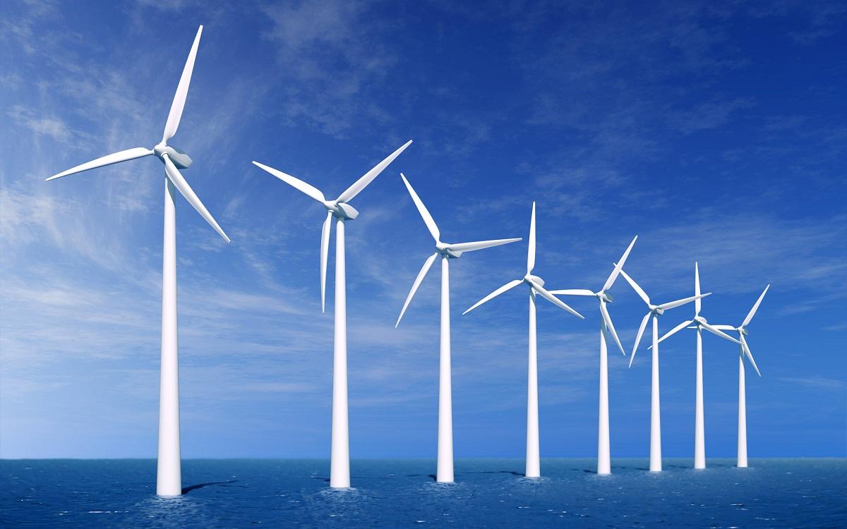 Электричество из воздуха очень часто добывают в скандинавских странах