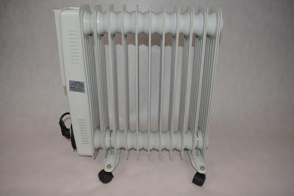 Масляный радиатор Royal Clima ROR-F11-2500M Ferrara