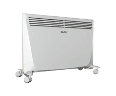 Электрический конвектор BALLU Enzo (с электронным термостатом)