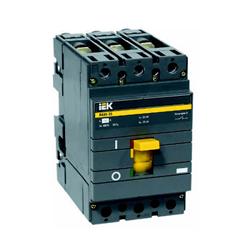 Автоматические выключатели - как выбрать, характеристики, графики защиты