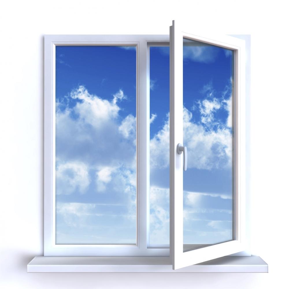 Пластиковые окна помогут сохранить тепло в квартире