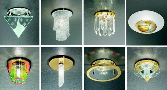 5 шагов к идеальному освещению прихожей