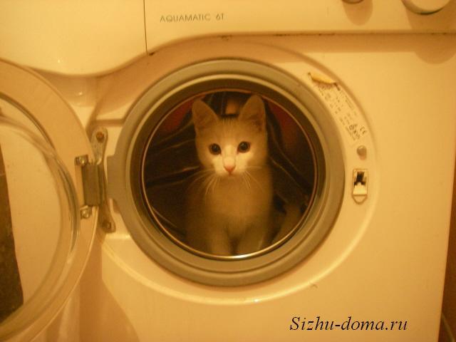 Как экономить на стирке в стиральной машине