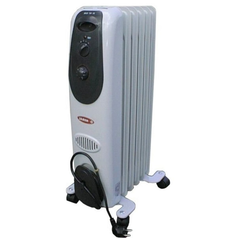 Масляный радиатор General Climate NY12LA