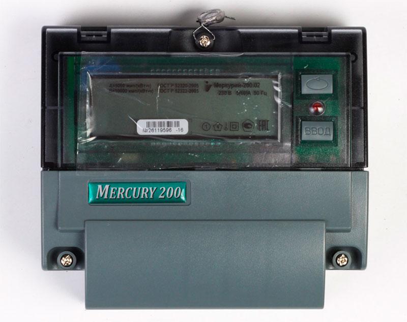 Merkurii 200.02