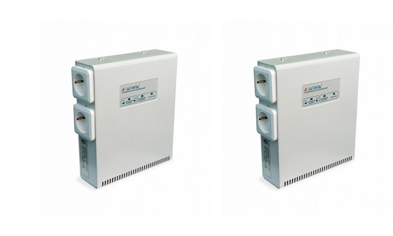 Штиль R 600T – защита в сельских домах