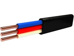 Что значит кабель ввгнг