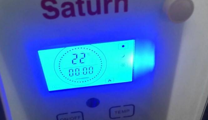 Конвектор Saturn: вся правда