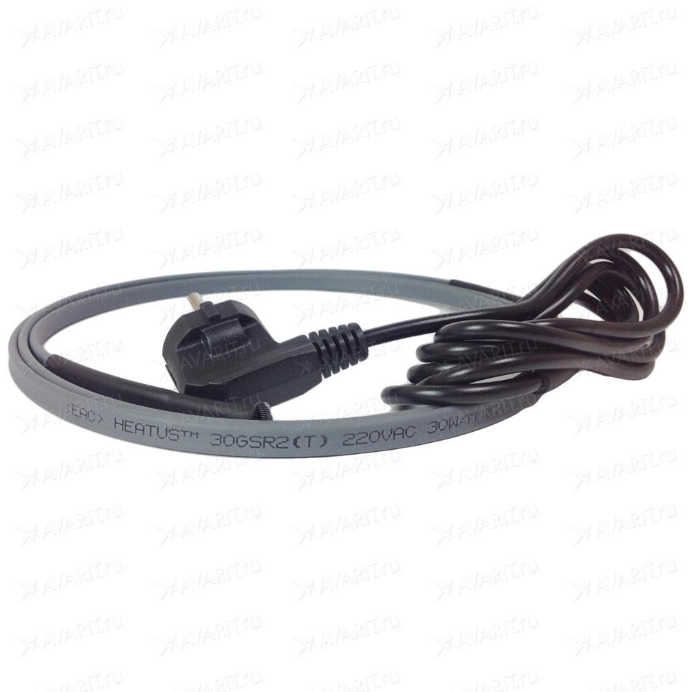 Комплект обогревающего кабеля