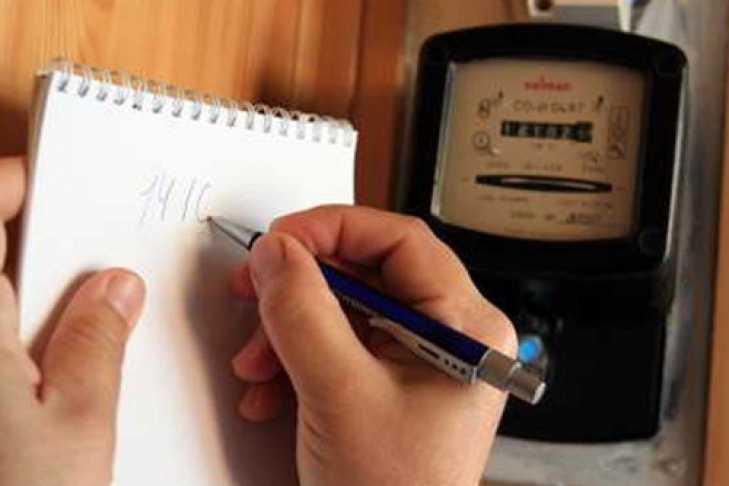 Как снять показания счетчика электроэнергии индуктивного и эелктронного