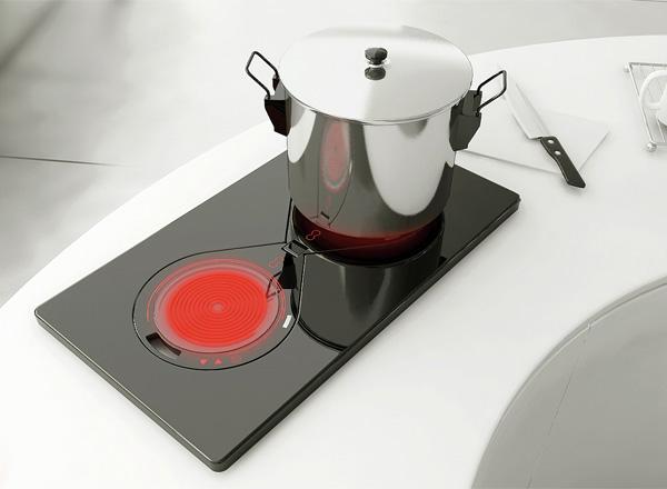 Посуда для комфрки