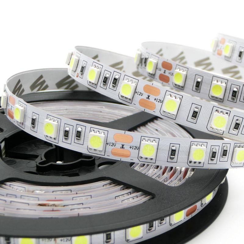 Фото кассеты светодиодной ленты