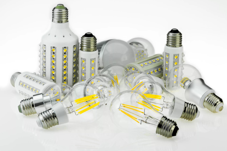 Плюсы и минусы LED-ламп