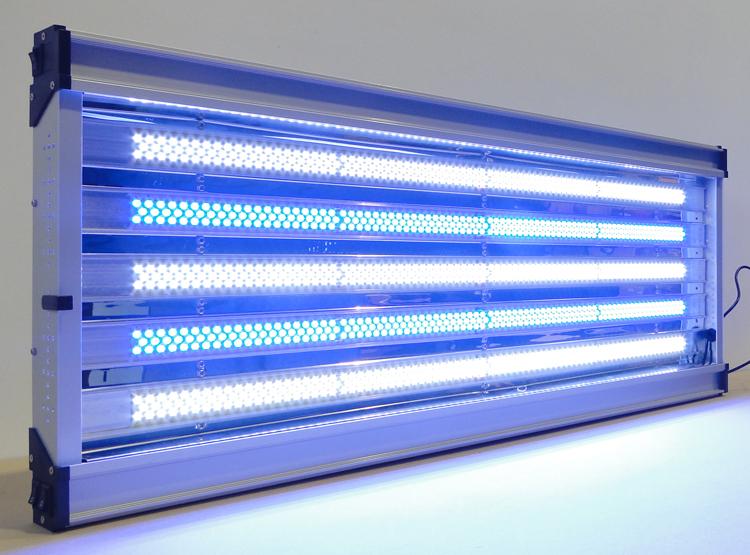 led освещение для аквариума