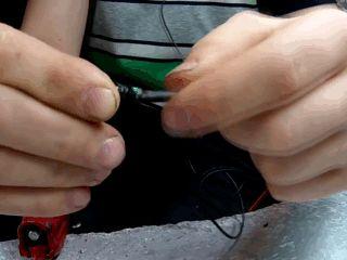 Шанс на вторую жизнь, или Как починить наушники для телефона и компьютера без опыта ремонта