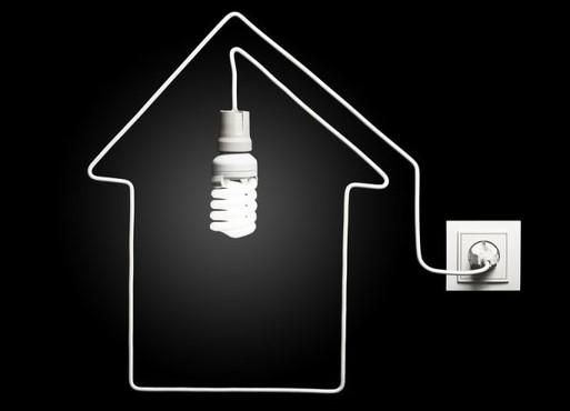 Как очистить энергосберегающую лампу